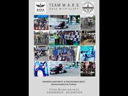 Help M.A.R.S team to achieve thier goals