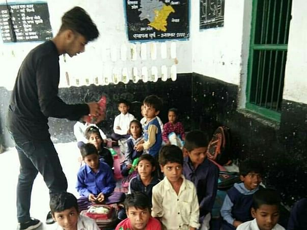 Help Poor Children In Getting Quality Education