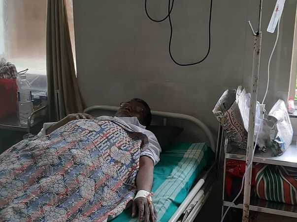 Support Me To Provide Better Treatment For My Father