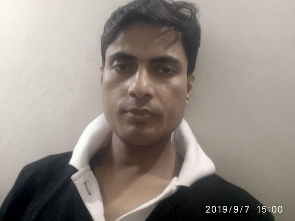 Help Ankesh Mishra For Transplantation Of Kidneys