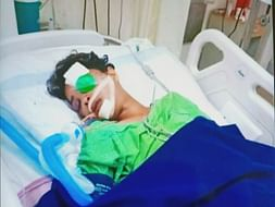 Help Bhargav Recover From a Terrible Accident
