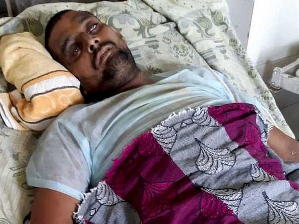 Help Suresh Fight with Severe Traumatic Brain Injury