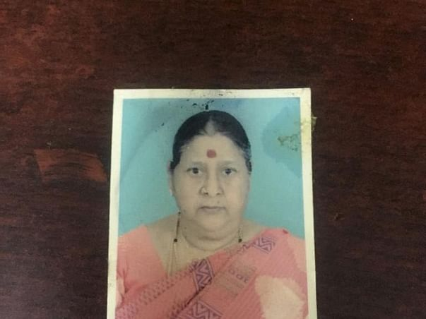 Save Lakshmi Kanthal From Cancer. Please Help her to survive.