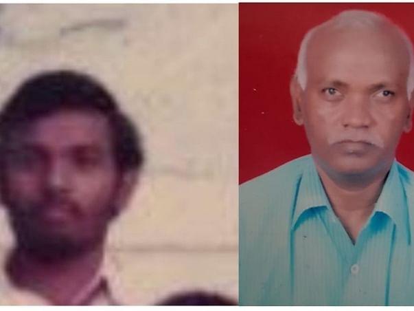 Help Radheshyam Nirmalram Sharma and his family