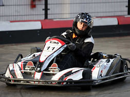 Help CBIT students raise funds for their Kart