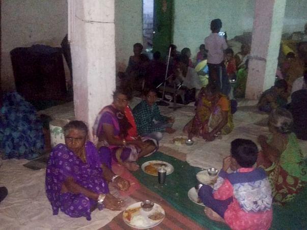 Plz help for poor people in india