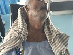 Help Sanjay Fight Brain Hemorrhage