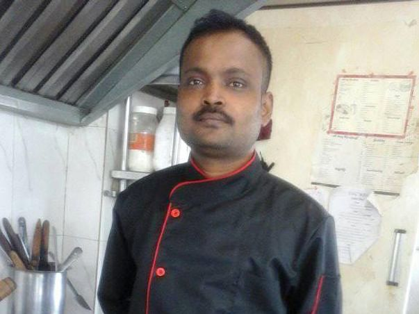 Help Souvik Roy for Oral Cancer Treatment