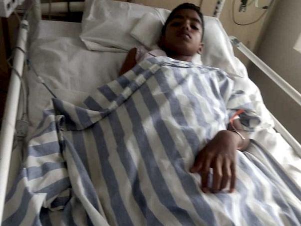 Help Shreyas Rai recover from Acute Disseminated Encephalomyelitis