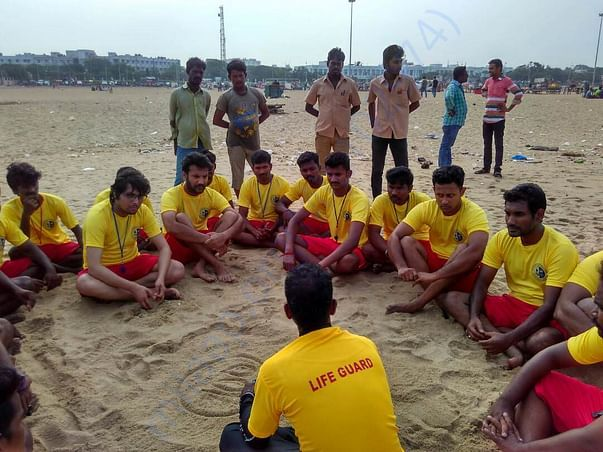 Head Life Guard  Trainer, South India