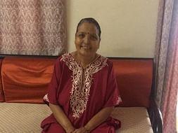Support Savita Sharma fight Breast cancer