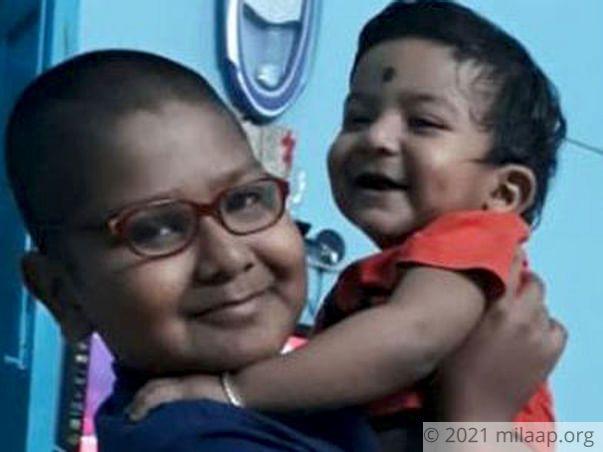 Help Shreyan Mukherjee Recover From Acute Lymphoblastic Leukemia