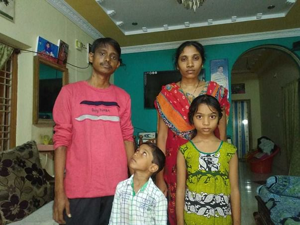 Help My Uncle Pushpa Raju For His Kidney Transplant