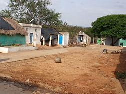 Help Kottala Village to Basic Humanity Living
