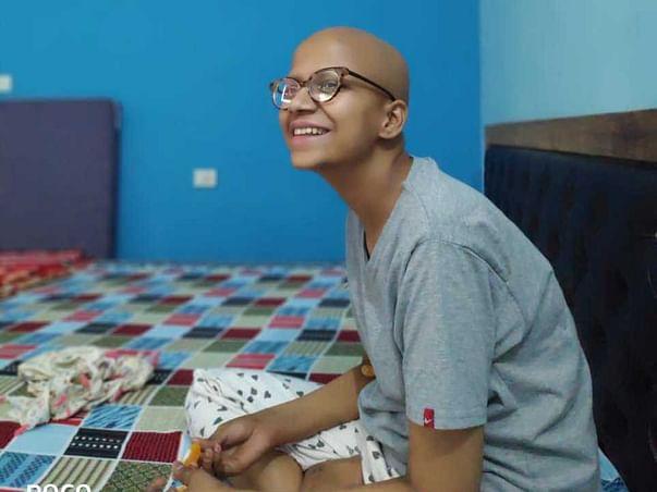 Help My Friend Himani Joshi Fight Blood Cancer