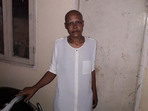 Help Asma begum Fight Cancer