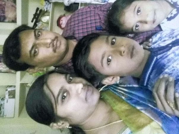 help Bathula Suresh For Renal Transplant