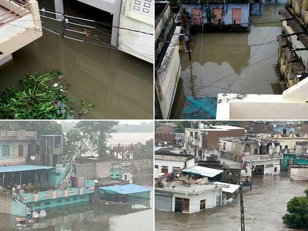 Help Rampura Flood Affected Mumineen Families In Madhya Pradesh