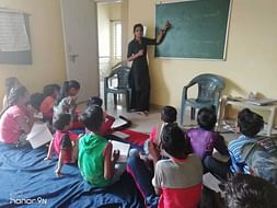 Help underprivileged/slum kids education