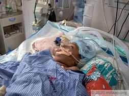 Help Akash Recover From Chronic Kidney Disease