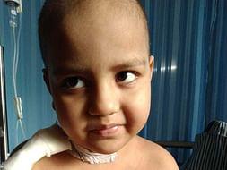 Help my daughter fight Acute lymphoblastic leukemia (cancer)