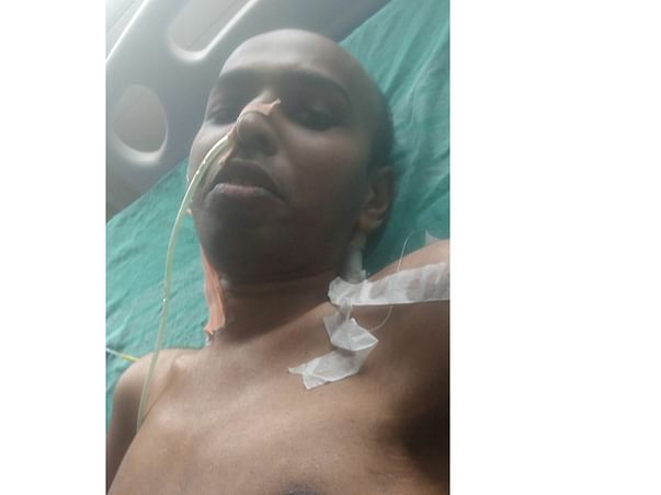 Help Prince battle crohn's disease - Prince Joshua' the worst sickness