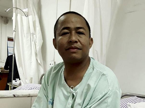 Help Bhanu Subba Undergo Kidney Transplant