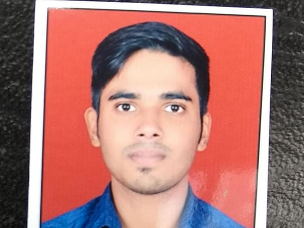 HELP NAUSHAD IN COMPLETING HIS GRADUATION