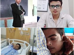 Help Afsar Alam Recover From Leukemia