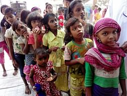 Help Kadapara Underpriveleged children to prosper in life