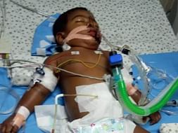 Help Sonu fight for his life