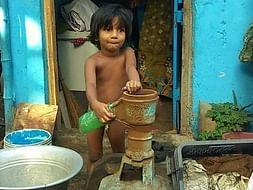 Water, Food, Clothing & Education to Chennai Street/ Slum Kids