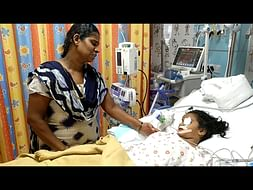 Help Harshita for her Treatment