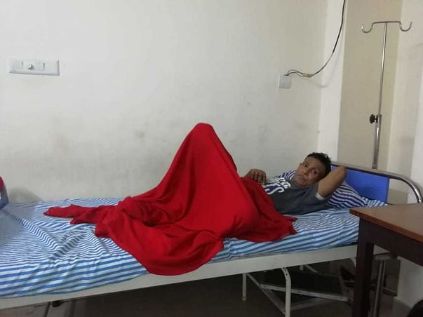 Help Dhiraj's father to fight against Multiple myeloma(Blood cancer)
