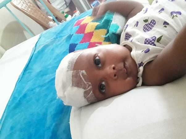 Help My Son Fight And Recover From Meningitis