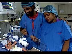 Help Rajendran to Save his Newborn Babies