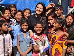 Help Chandni Get Children Out Of Slums
