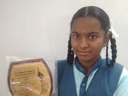 Help Ahalya Recover From An Accident!