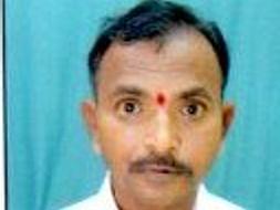 Vasant Chaudhari is struggling with liver cirrhosis, help him