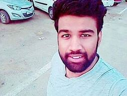 Help Vijay Recover From Accident