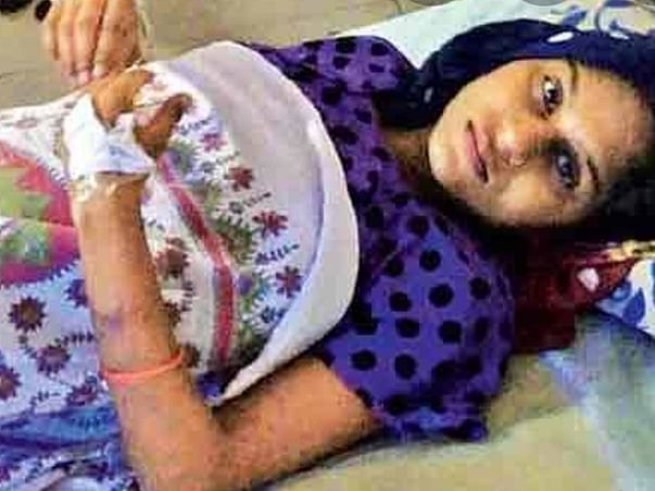 Help Gain Kanwar Fight Chest Wall Tumor