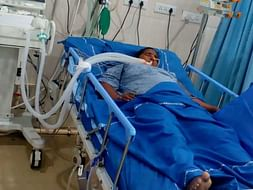 Chandrakala Is Fighting With kidney and Lungs Infection. Please Help.