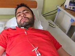 Kumar Gaurav Needs Immediate Help To Fight Metastatic Colon Cancer