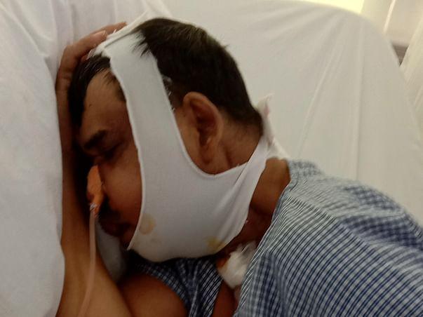 Help Vasant Bansode Fight Cancer