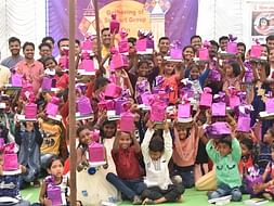 Let's Light up Someone's life this Diwali by helping Children in need