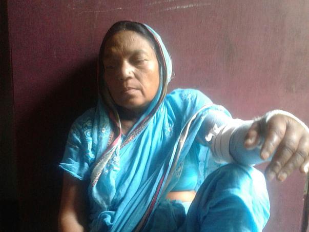 Please Help Rehana Khatoon  for Medical Treatment.