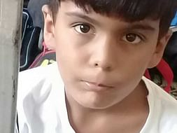 Mohammad Ali Zohad is struggling with Thalassemia Major, help him