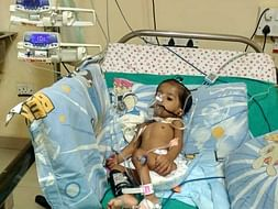 My Son Is Struggling With Heart Condition, Please Help Him