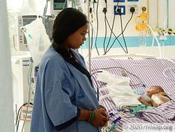 Help Shambhawi's Baby Recover