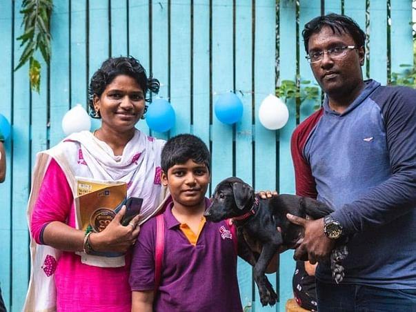 Help us Realize Pradeesh's Last Wish.